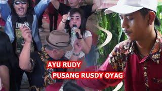 Download lagu Ayu Rusdy ft pusang rusdy oyag