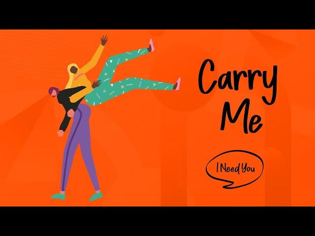 Carry Me | Edmound Teo