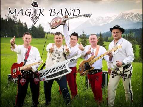 Magik Band -