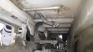 WEBASTO AIR TOP EVO 2000 ремонт автономки VOLVO FH 4