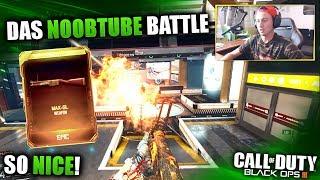 Das NOOBTUBE BATTLE in Black Ops 3! [ohne Waffe!]