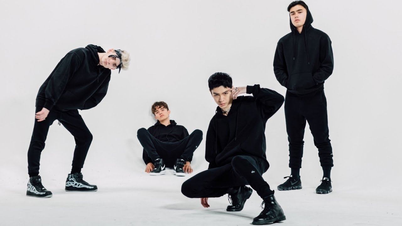 Now United - Live This Moment (Official Music Video)