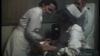 Will There Really Be a Morning - Electroshock Therapy Scenes (Susan Blakely)
