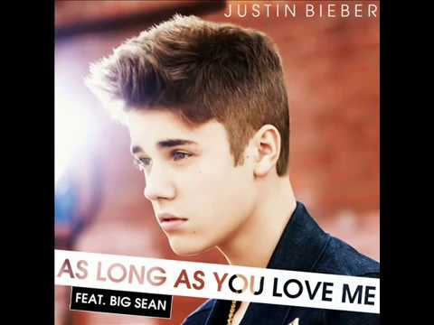 As Long As You Love Me Lyrics