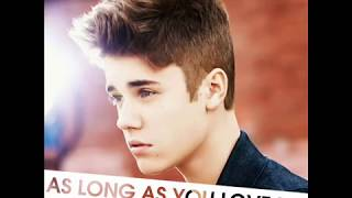 Baixar - Justin Bieber Ft Big Sean As Long As You Love Me Lyrics Grátis