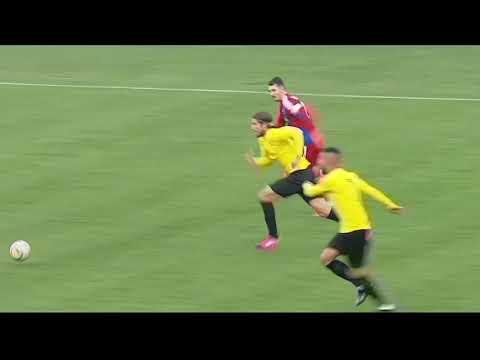 FC Brasov Steaua Bucharest Goals And Highlights