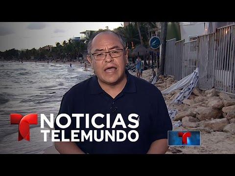 Noticias Telemundo, 17 de enero de 2017 | Noticiero | Noticias Telemundo