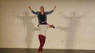 Friendship | Contemporary | UCLU Dance Society | Fresher's Showcase