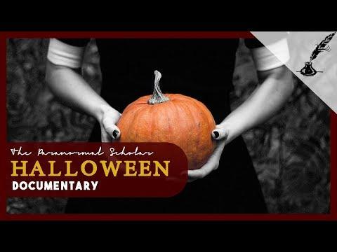 The History Of Halloween | Documentary