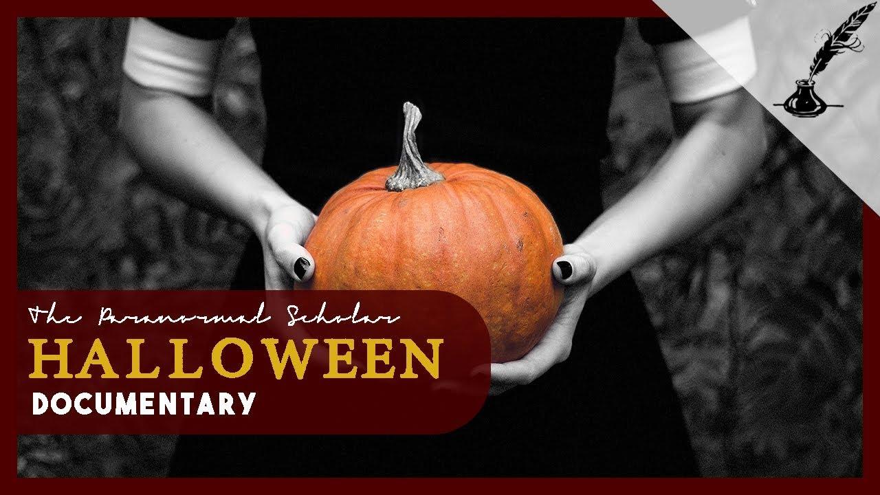 the history of halloween | documentary - youtube