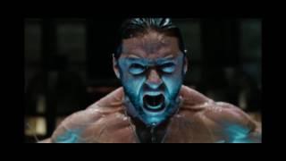 Люди Икс Начало  Росомаха (2009) трейлер