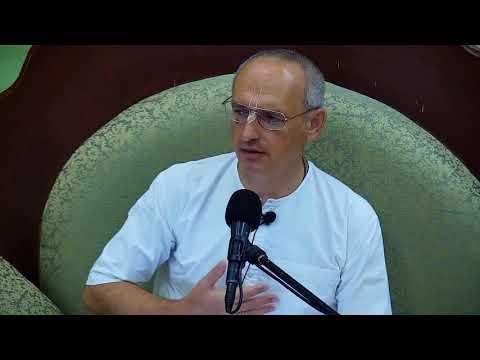 Шримад Бхагаватам 2.7.37 - Аударья Дхама прабху