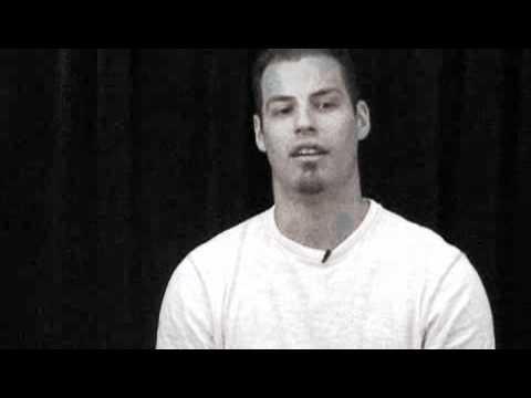 Ryan Getzlaf - NHLPA.com In Studio