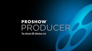 Repeat youtube video طريقة ازالة الشريط الأصفر في برنامج ProShow Producer5 مع تحميل البرنامج.