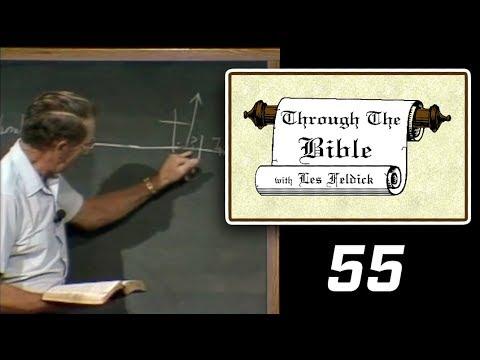 [ 55 ] Les Feldick [ Book 5 - Lesson 2 - Part 3 ] Law & Grace - Timeline - Isaac: Genesis 24