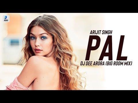 Pal (Remix) | DJ Dee Arora | Jalebi | Arijit Singh | Shreya Ghoshal | VarunMitra | Rhea Chakraborty