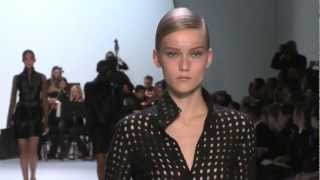 Akris Defile Fall/Winter 2013/14 Thumbnail