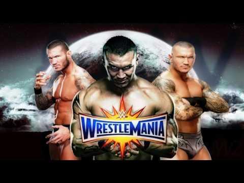 �:Randy Orton Theme