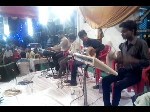Snehil Sarvesh musical events and jagran group