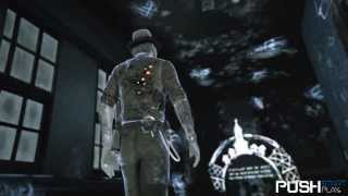 Murdered Soul Suspect - Gameplay Preview
