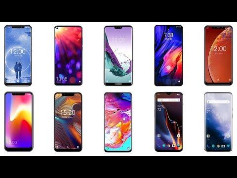 Лучшие смартфоны 2019 до $100. Недорогие Андроид телефоны с Алиэкспресс.
