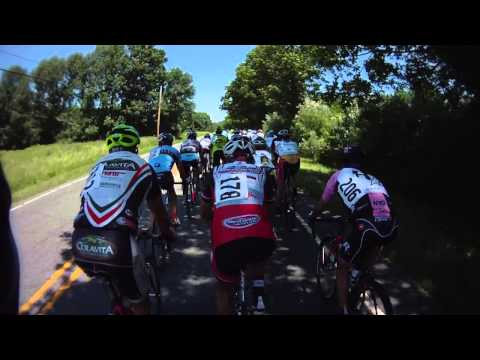 Cycling Giro Stage 3 Road Race 45+, Sussex County NJ 6/24/13