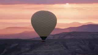 LG präsentiert: Ballonfahrt in die Freiheit #FensterInEineAndereWelt