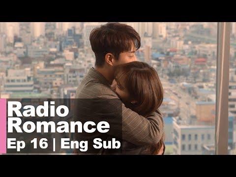 YoonDooJoon & KimSoHyun Promised To Be Together Their Whole Lives [Radio Romance Ep 16]
