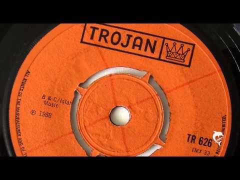 Derrick Morgan - Fat Man (1968) Trojan 626 A Mp3