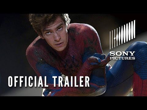 THE AMAZING SPIDER-MAN 3D – Official Trailer – In Theaters July 3rd