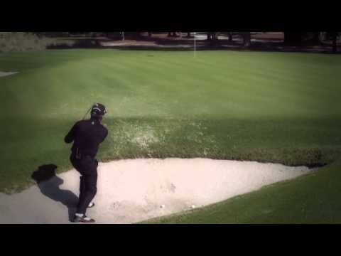 See Bunker Tips from Gary Player's New DVD