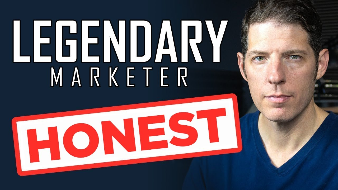 For Sale Used  Internet Marketing Program Legendary Marketer