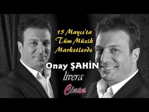 Onay Şahin -  Livera 2017 Albüm (Teaser)