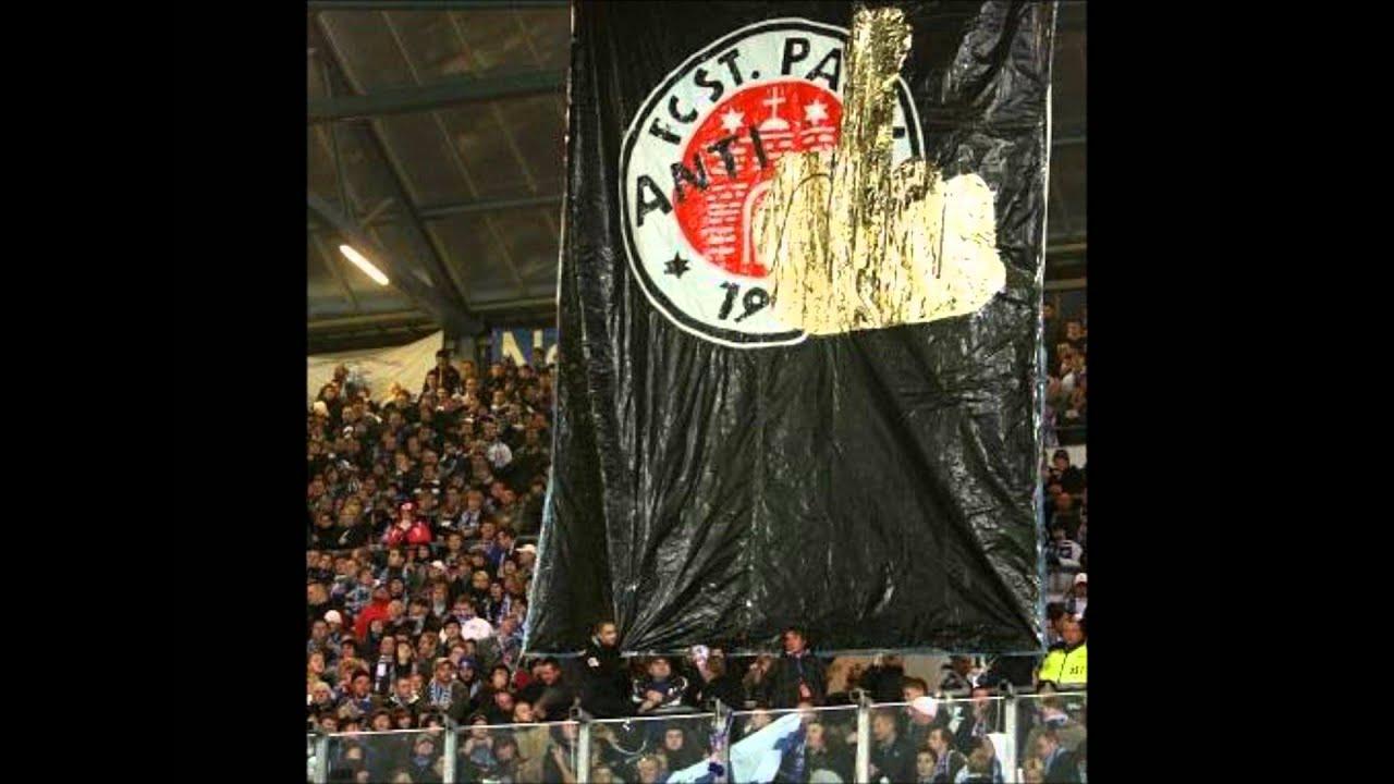 Scheiss St Pauli