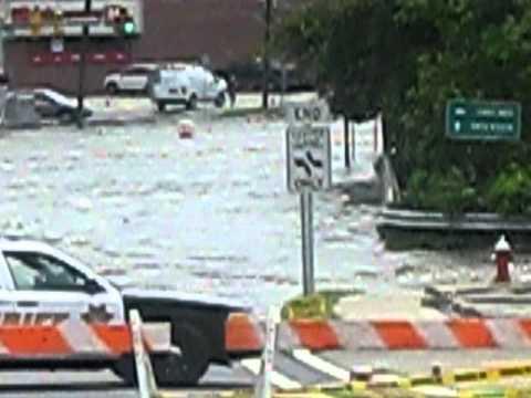 Pompton Dam Overflow