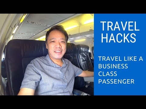 #22 Travel to MALAYSIA 🇲🇾 | Travel like a Business Class traveller with Economy Class ticket
