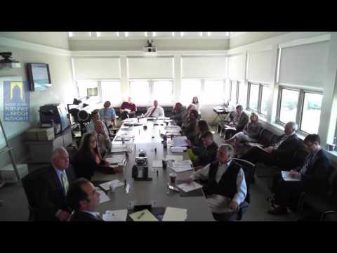 June 8, 2016 Board Meeting