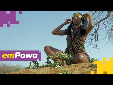 BWALE - You (Official Video) #emPawa100 Artist