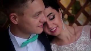 Свадьба Ирина и Роман 14.10.2017
