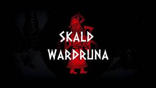 Skald - Wardruna (translation+lyrics)