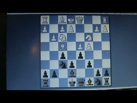 CHESS Week 42 #6 David Weegenaar NZer & KIWI intro, Lightning game with NO commentary