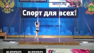 видео Акробатика: спорт или искусство?