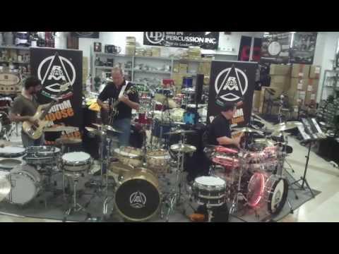 RotodruM demo Cavalli musica video 02