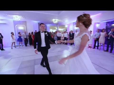 Pierwszy taniec Anna & Dominik (Sylwia Grzeszczak ,, Kiedy tylko spojrzę '')