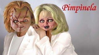 Chucky & Tiffany - Pimpinela