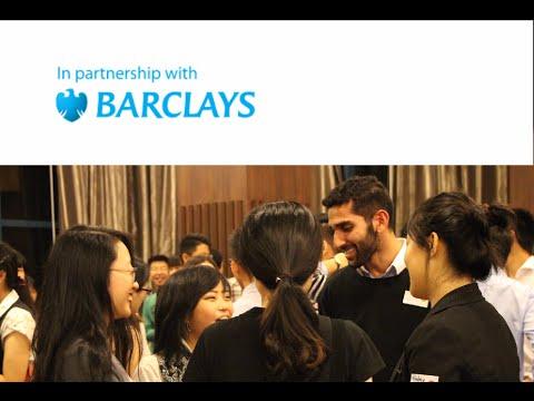 Barclays Small Talks Circles Evening , 22 October 2015