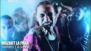 Mozart La Para- Tiran Tiran  LETRAS/LYRICS 2011 Video Official