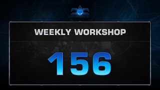 Dota 2 Weekly Workshop - Week 156