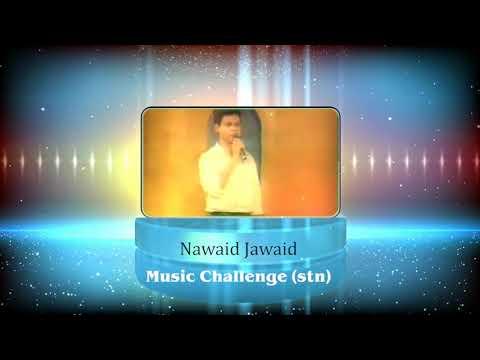 Chal Diye Tum Jo Dil Tod Kar by Nawaid