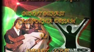 THE MAMA'S AND THE PAPA'S - CALIFORNIA DREAM V.S 2HEADZ - LOVE Mixx Deejhay Febre